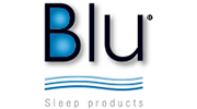Blu Sleep Products Logo
